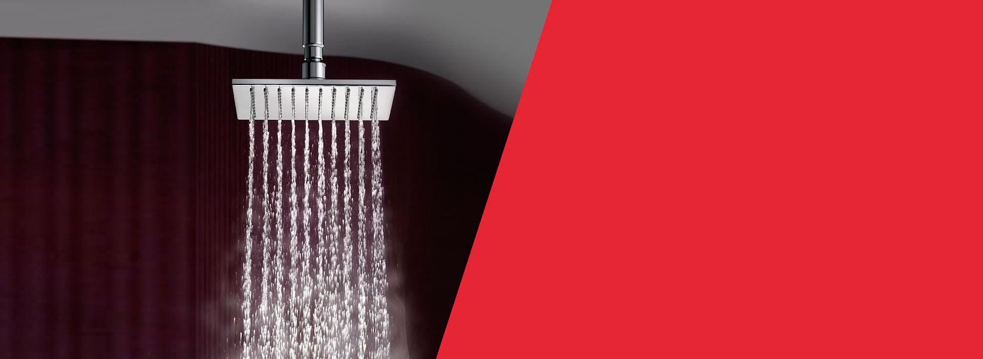 duchas chuveiros